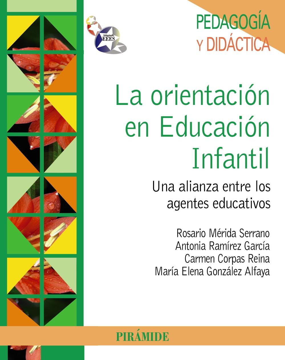 La orientación en Educación Infantil (ebook)