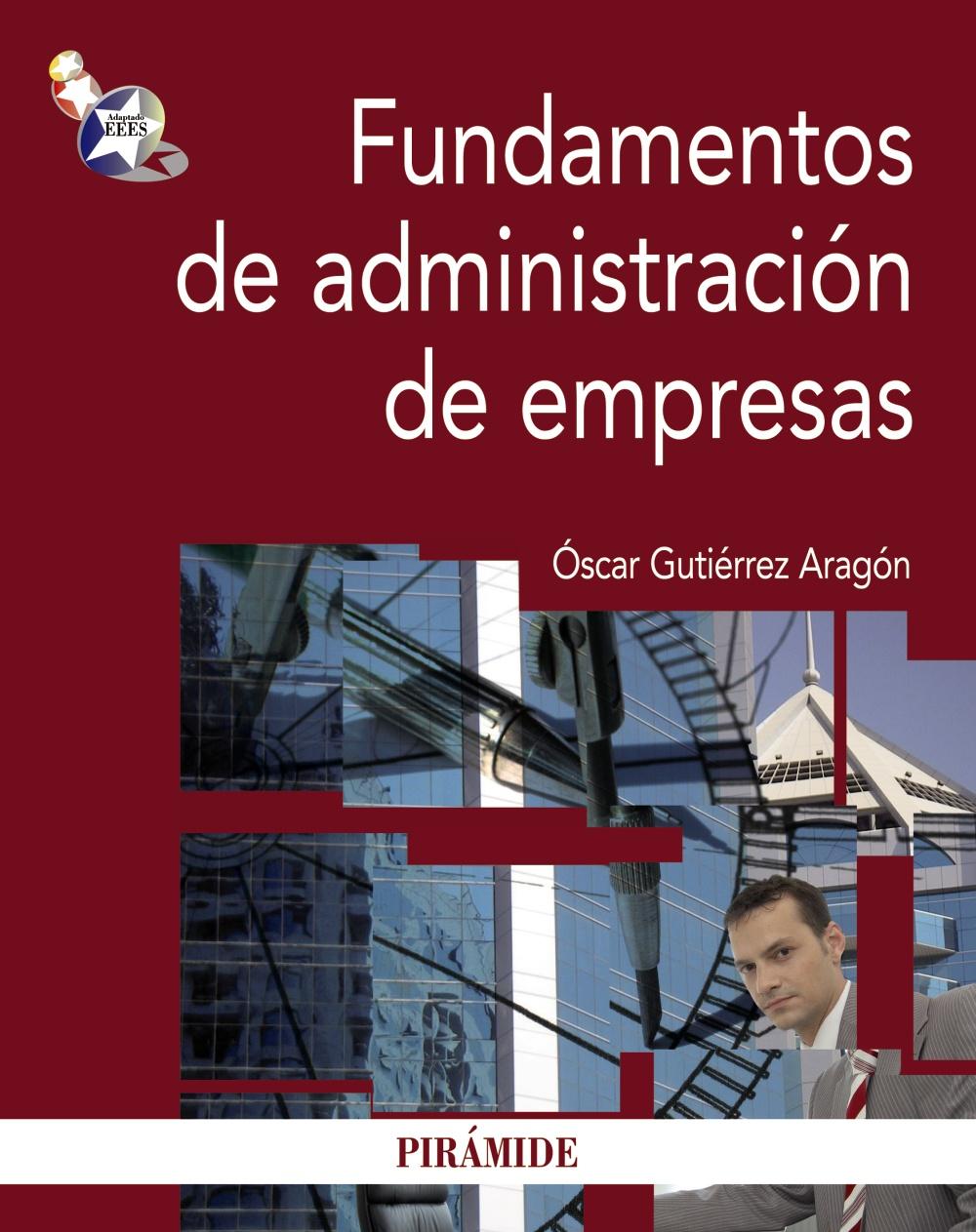 Fundamentos de administración de empresas (ebook)