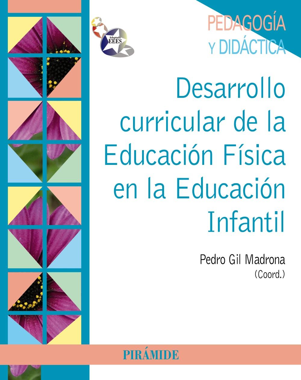 Desarrollo curricular de la Educación Física en la Educación Infantil (ebook)