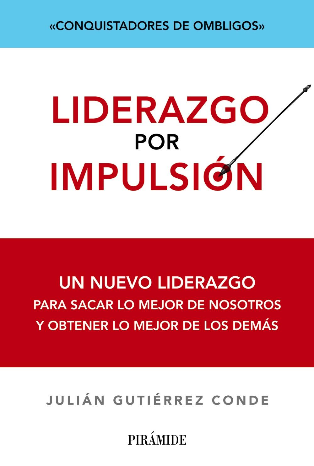 Liderazgo por impulsión (ebook)