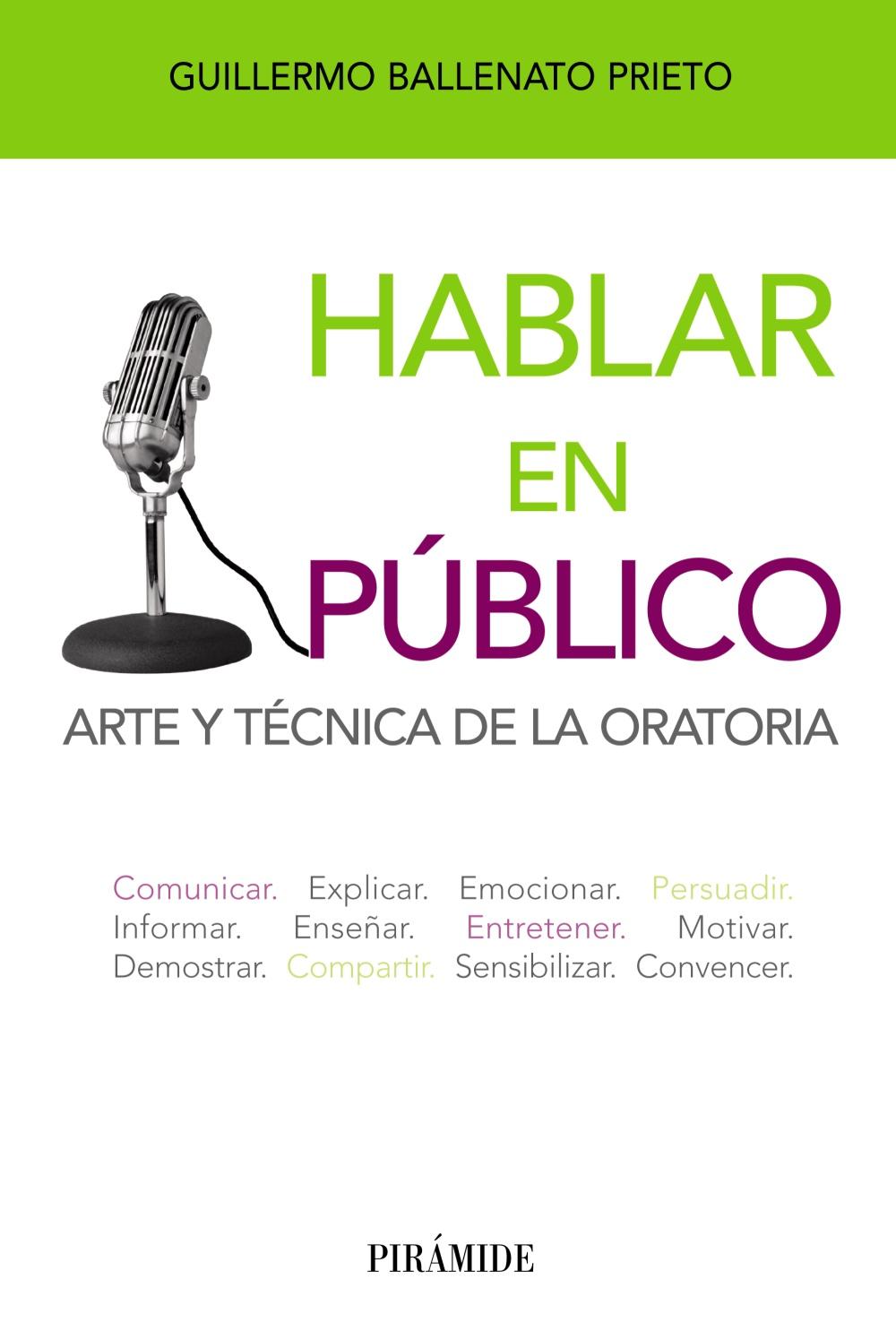 Hablar en público (ebook)