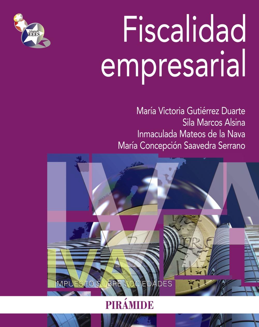 Fiscalidad empresarial (ebook)