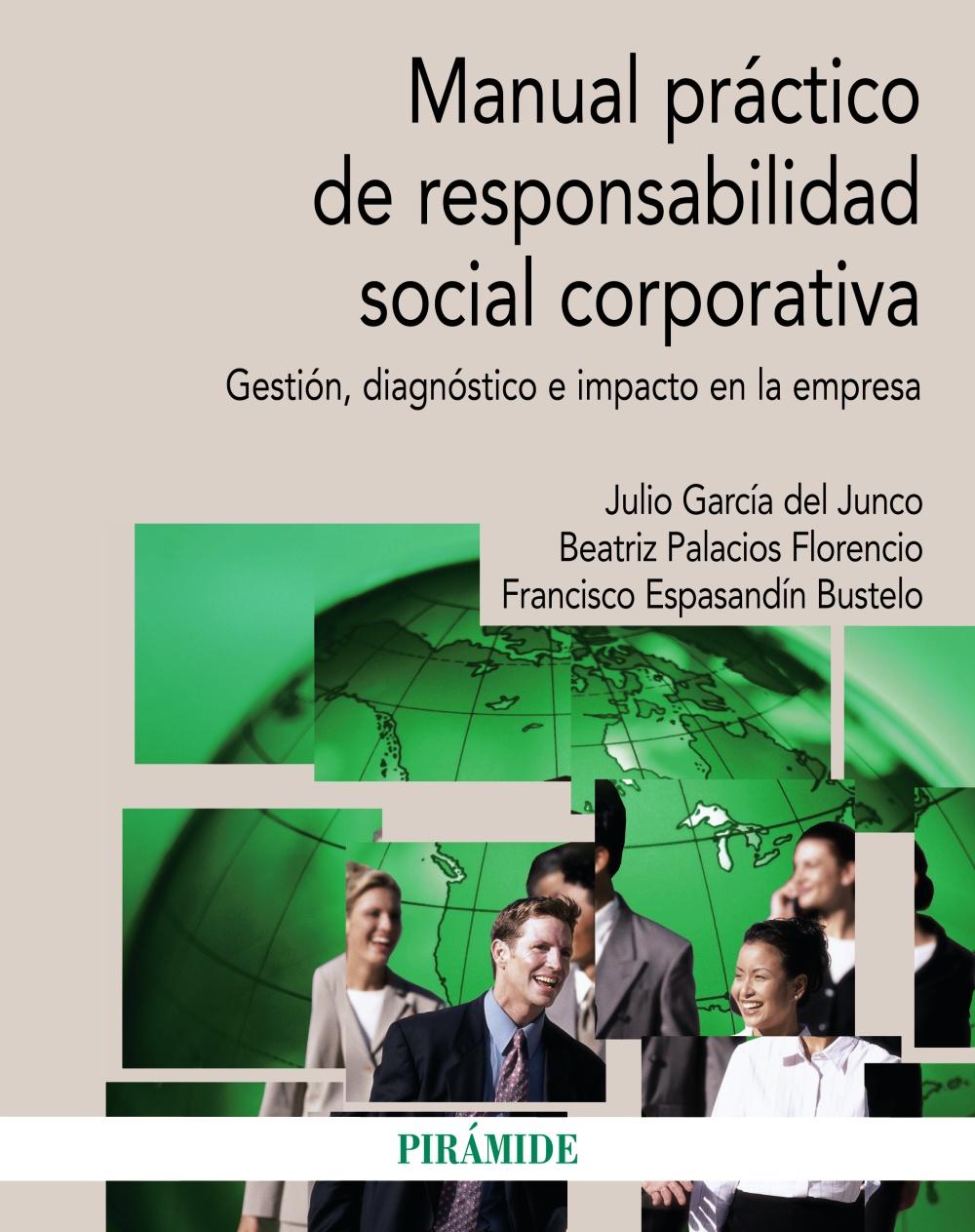 Manual práctico de responsabilidad social corporativa (ebook)