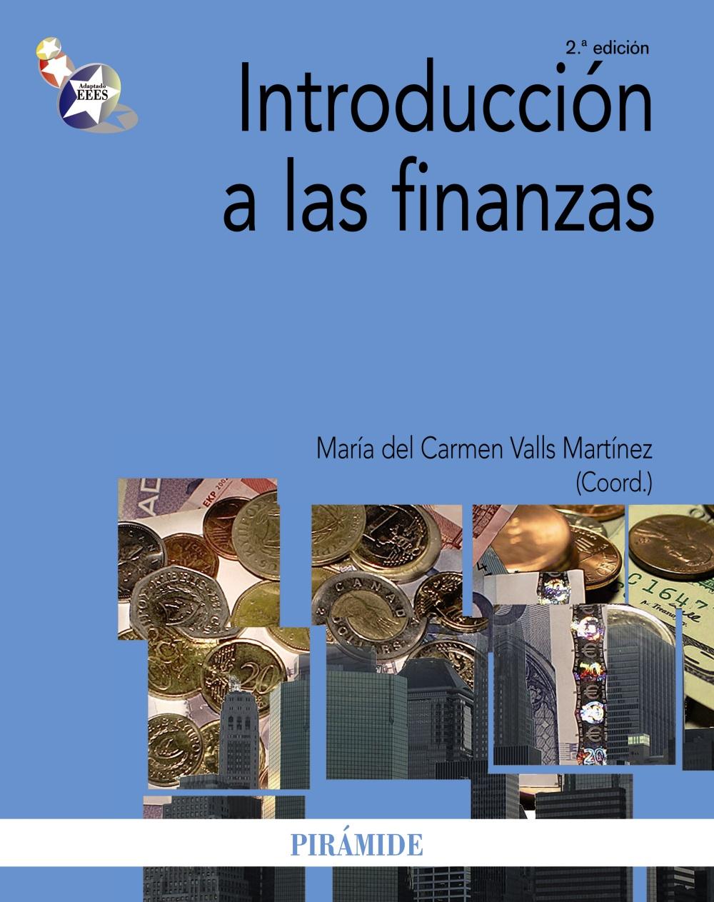 Introducción a las finanzas (ebook)