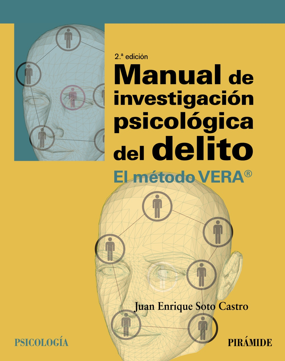 Manual de investigación psicológica del delito (ebook)