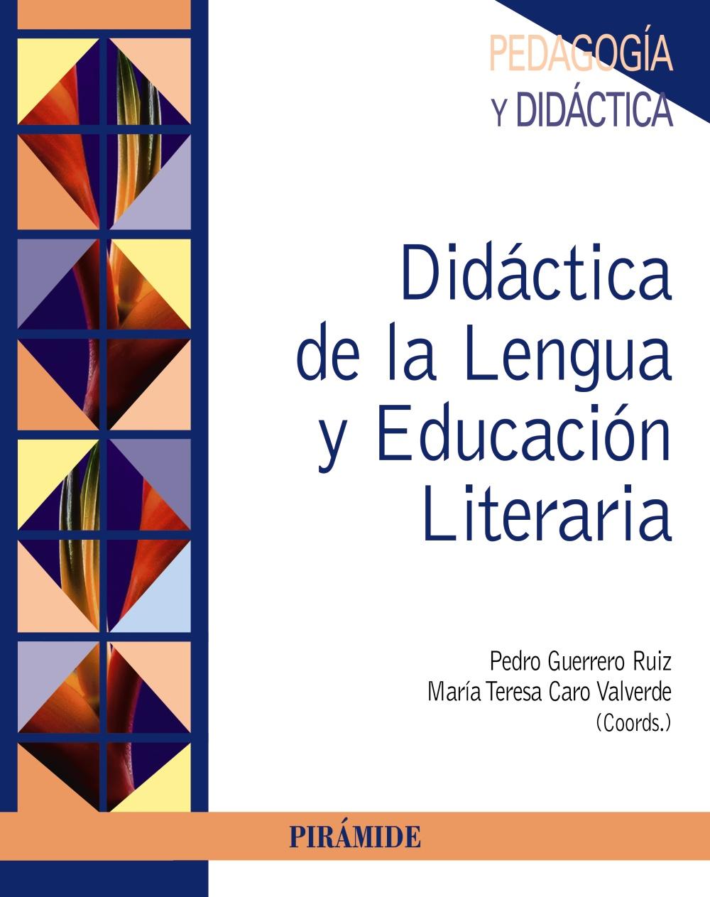 Didáctica de la lengua y educación literaria (ebook)