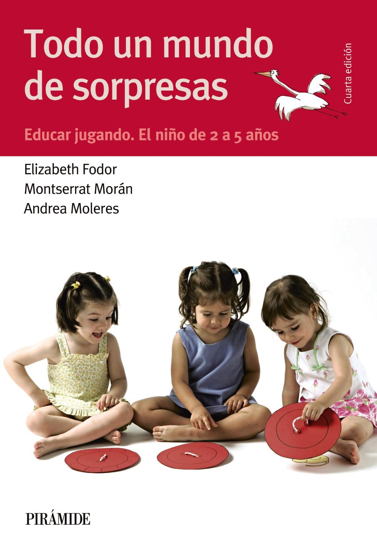 Todo un mundo de sorpresas (ebook)