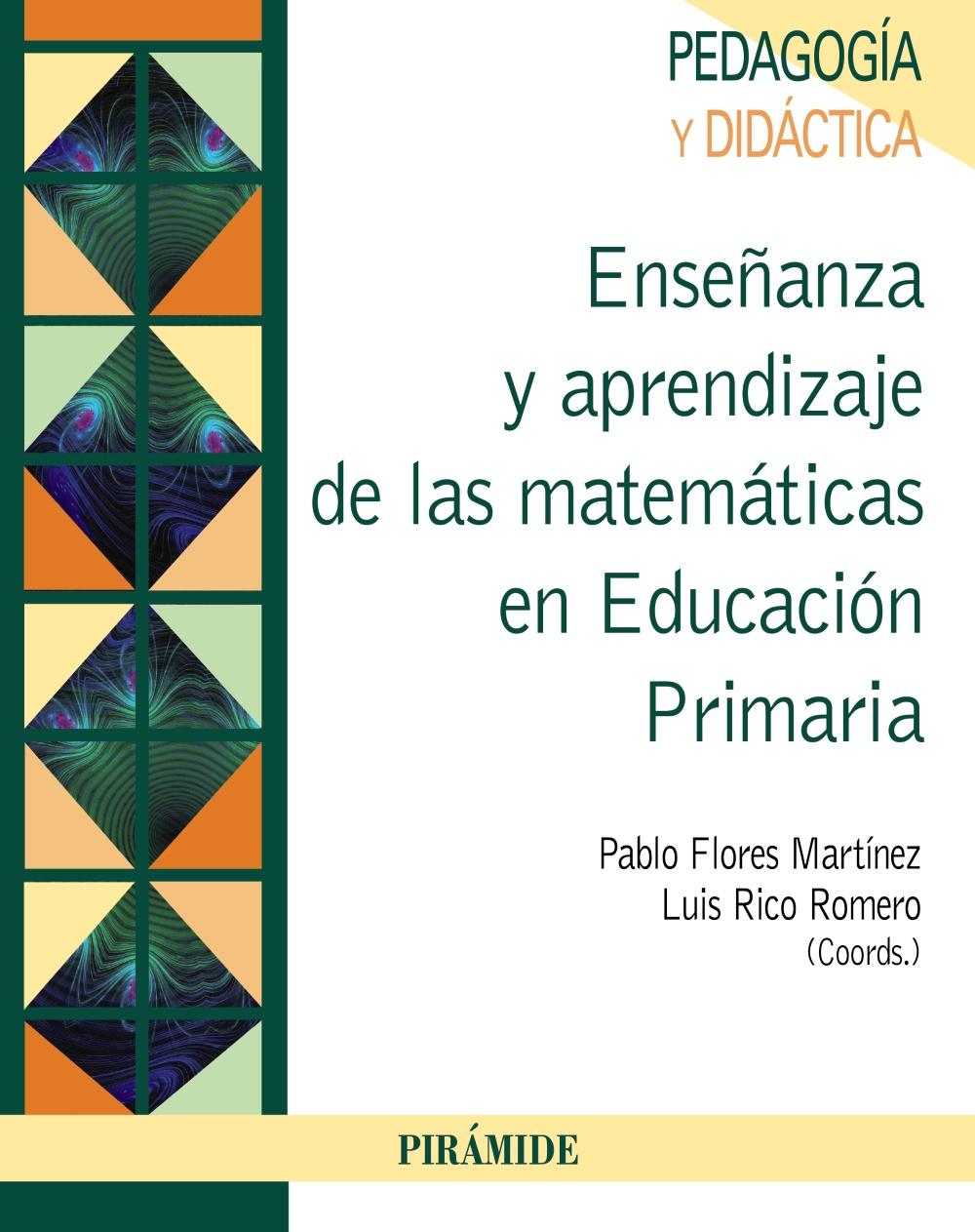 Enseñanza y aprendizaje de las matemáticas en Educación Primaria (ebook)