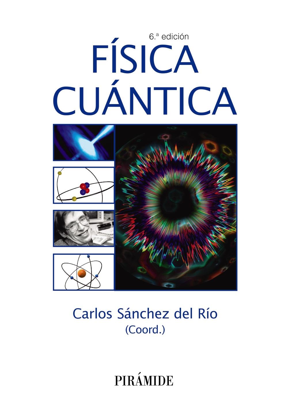 Física cuántica (ebook)