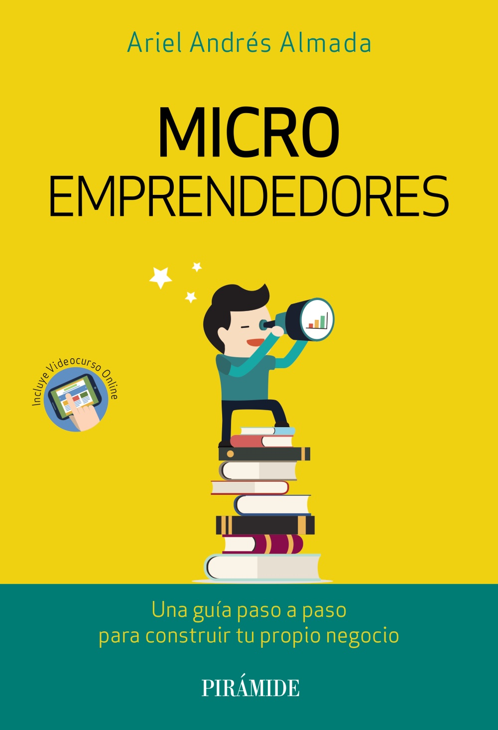 Microemprendedores (ebook)