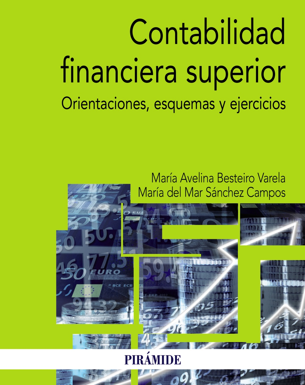 Contabilidad financiera superior (ebook)