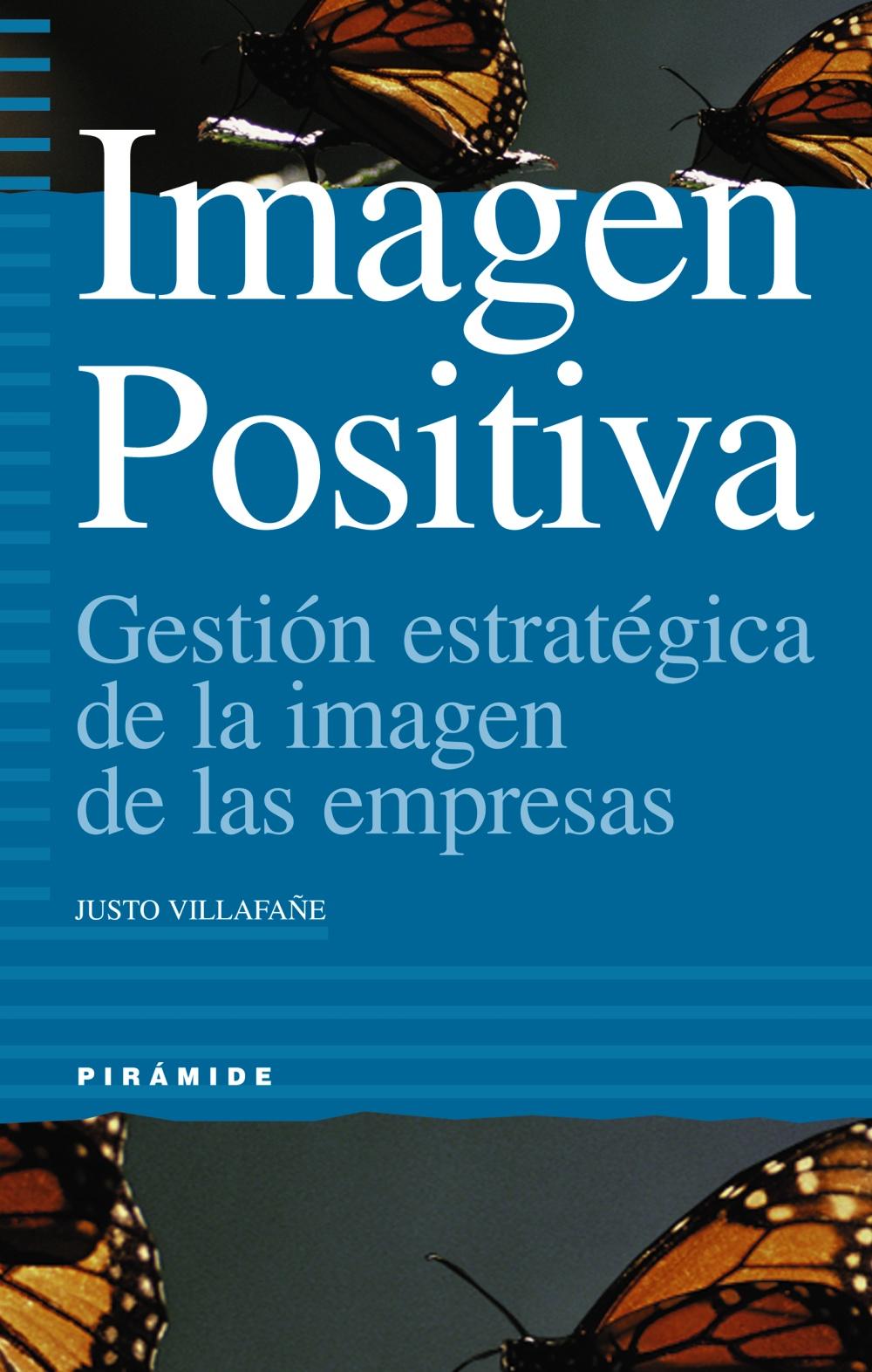 Imagen positiva (ebook)