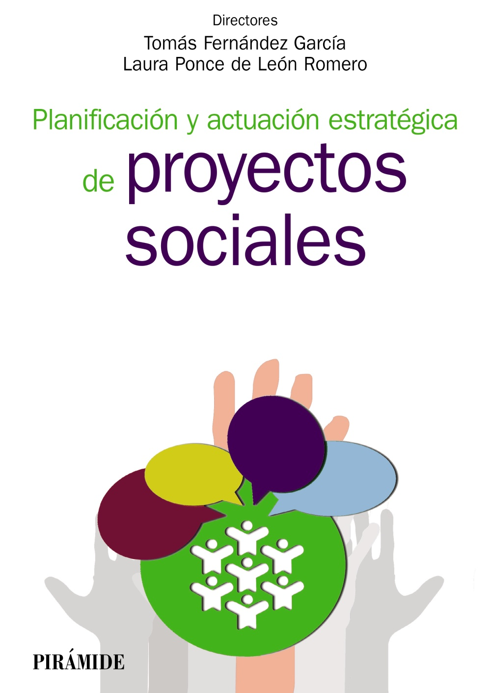 Planificación y actuación estratégica de proyectos sociales (ebook)