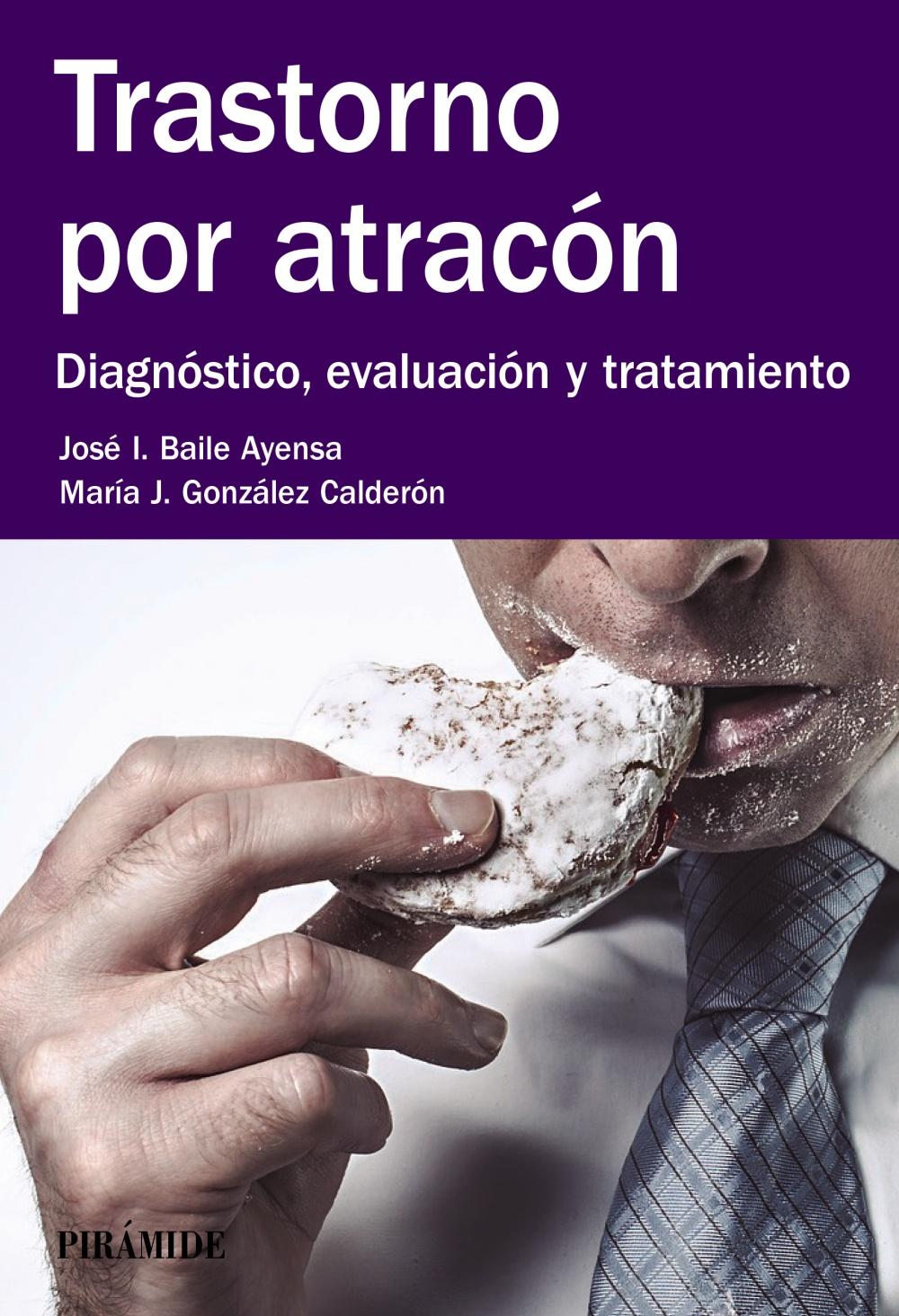 Trastorno por atracón (ebook)