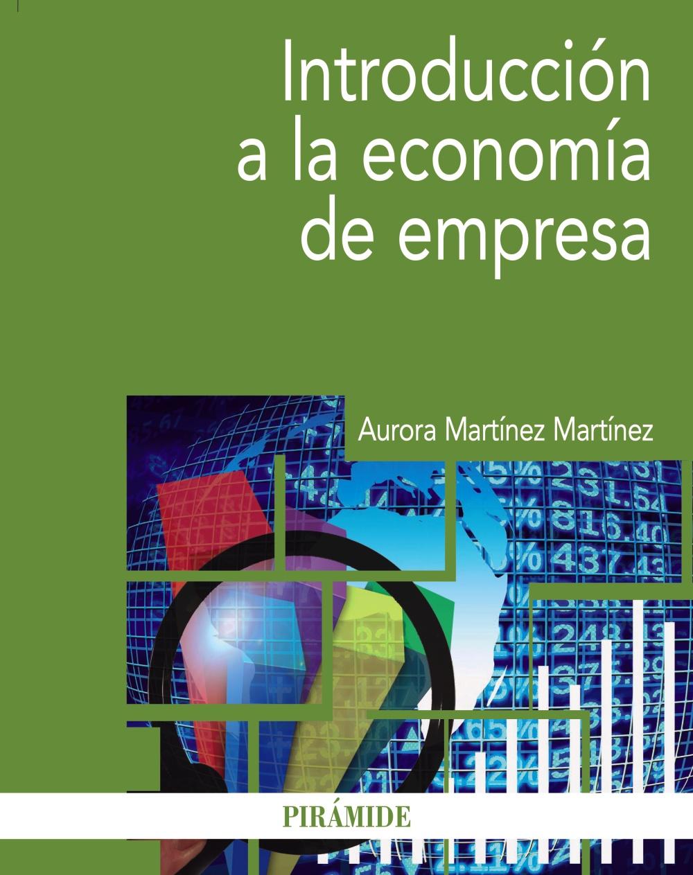 Introducción a la economía de la empresa (ebook)