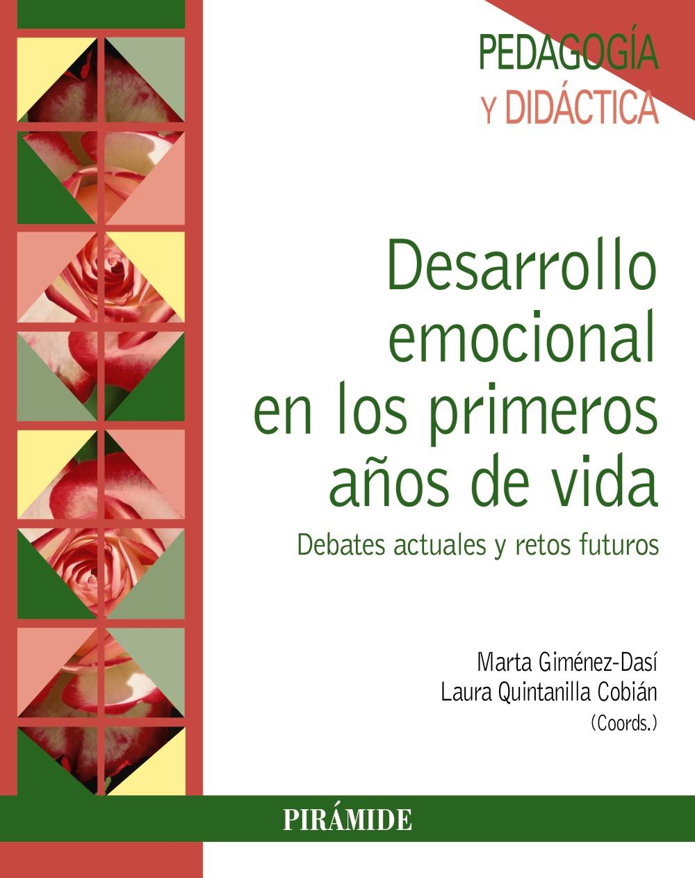 Desarrollo emocional en los primeros años de vida (ebook)