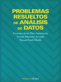 Problemas resueltos de análisis de datos