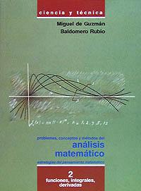 Problemas, conceptos y métodos del análisis matemático 2
