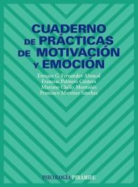 Cuaderno de prácticas de motivación y emoción