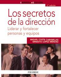 Los secretos de la dirección