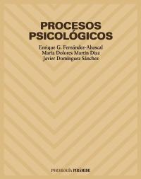 Procesos psicológicos