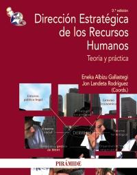 Direcci�n estrat�gica de los recursos humanos