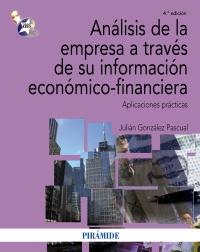 Análisis de la empresa a través de su información económico-financiera