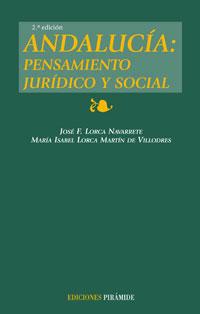 Andalucía: pensamiento jurídico y social