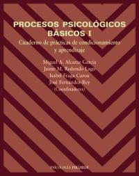 Procesos psicológicos básicos I