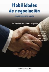 Habilidades de negociación