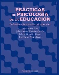 Prácticas de psicología de la educación