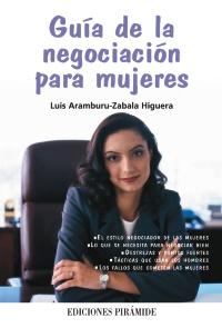 Guía de la negociación para mujeres