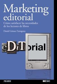 Marketing editorial