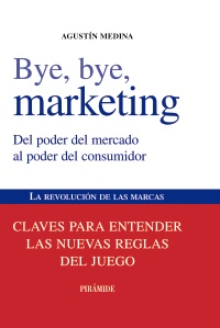 Bye, bye, marketing