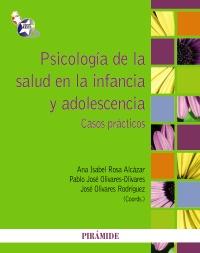 Psicología de la salud en la infancia y adolescencia
