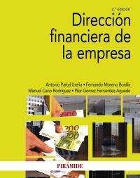 Direcci�n financiera de la empresa