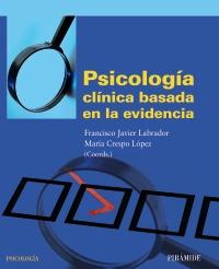 Psicología clínica basada en la evidencia