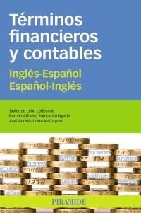 Términos financieros y contables