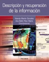 Descripción y recuperación de la información