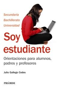 Soy estudiante