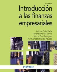 Introducción a las finanzas empresariales