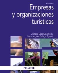 Empresas y organizaciones turísticas