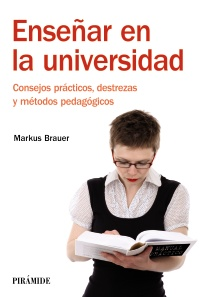 Ense�ar en la universidad