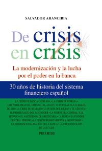 De crisis en crisis