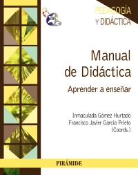Manual de Did�ctica
