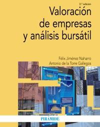 Valoración de empresas y análisis bursátil