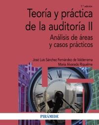 Teoría y práctica de la auditoría II