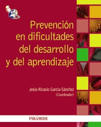 Prevención en dificultades del desarrollo y del aprendizaje