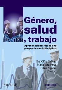 Género, salud y trabajo