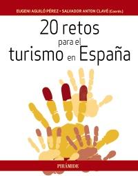 20 retos para el turismo en España